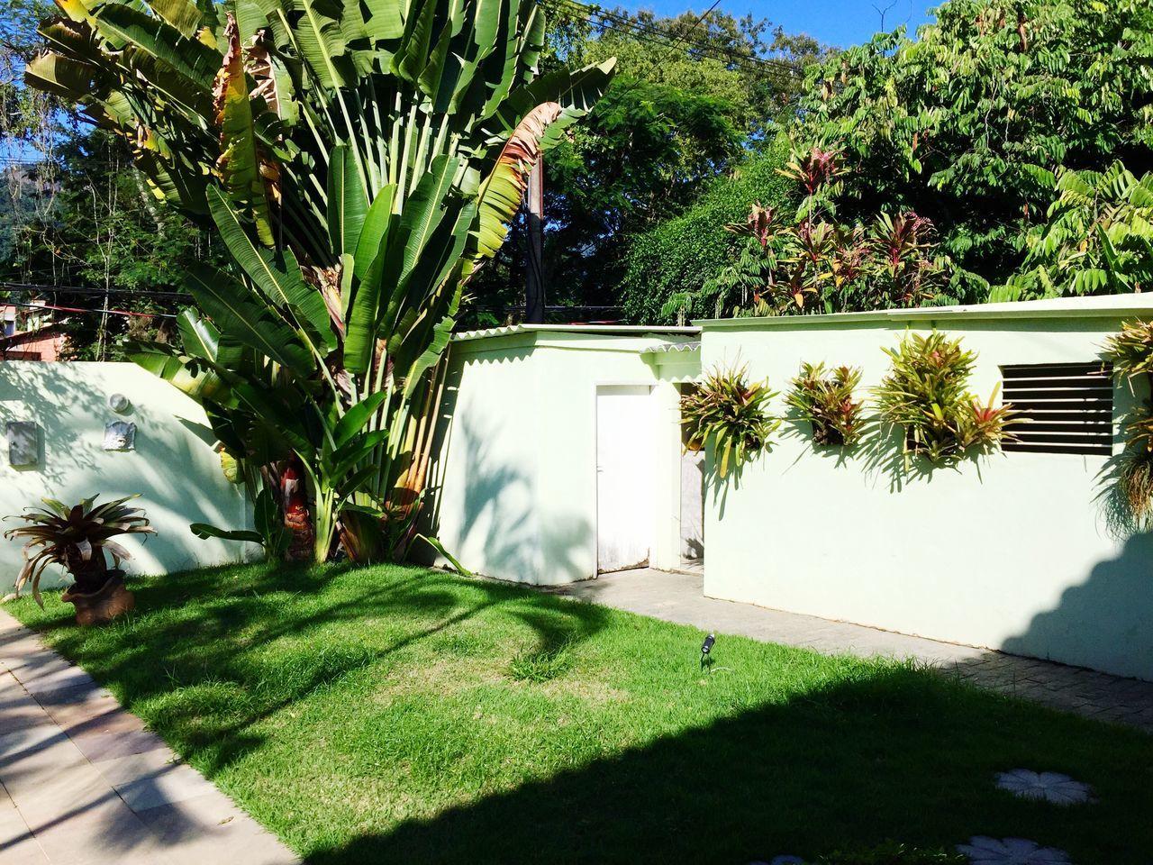 FEELING AT HOME IN RIO DE JANEIRO