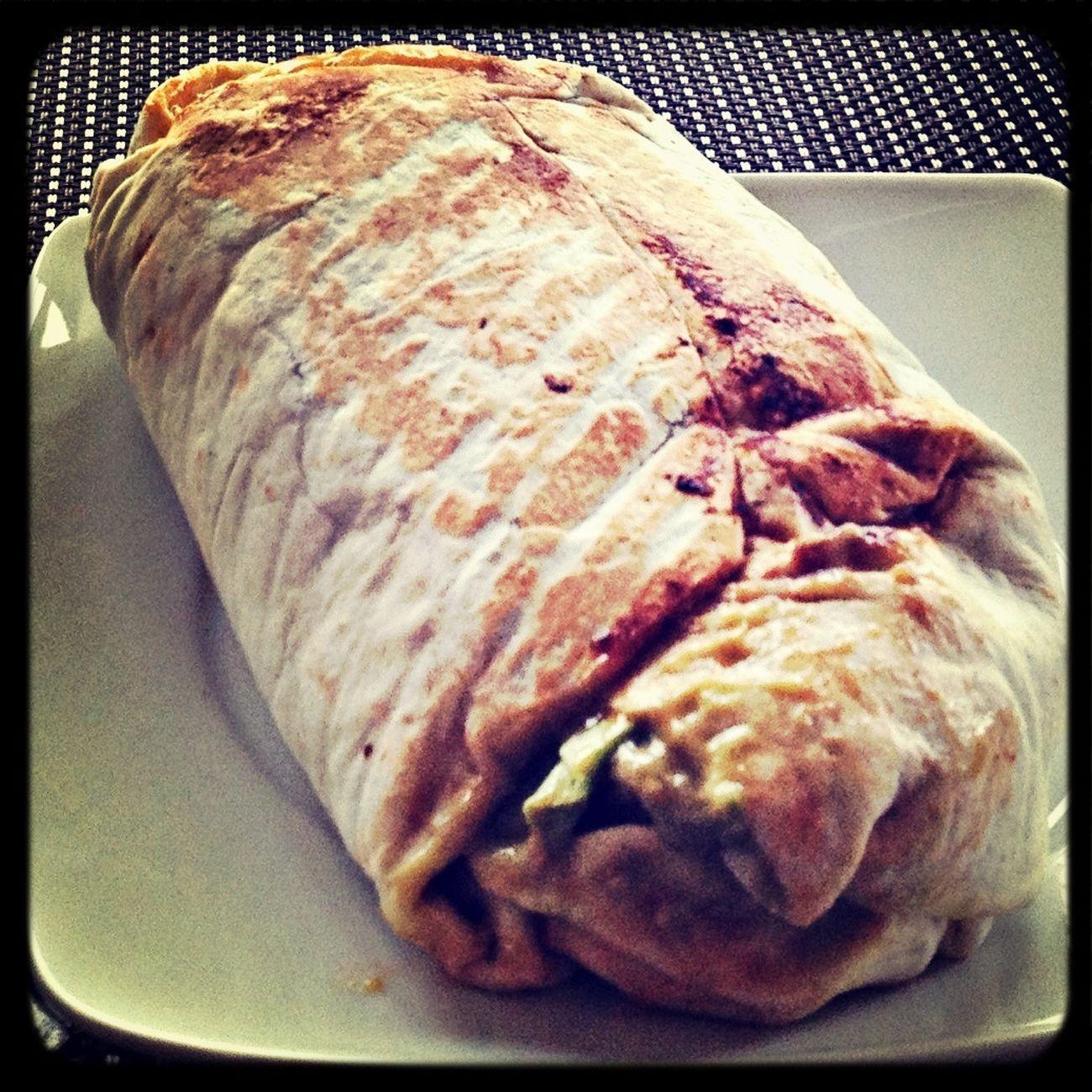 Massive Burritos Lunch Break Wrap It Up Stuffed