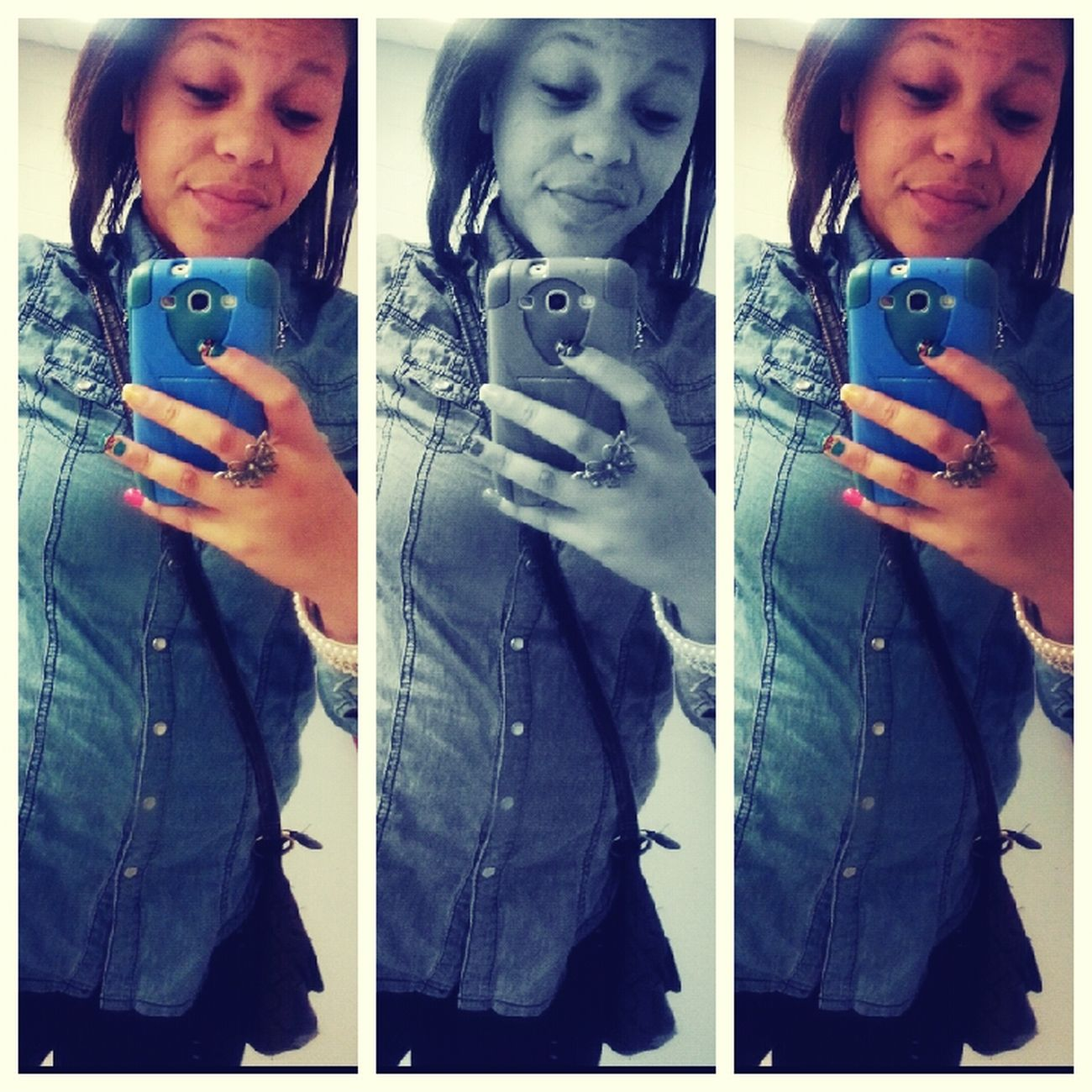 Everybody Else Basic, I Live Life On An Everyday Basis♥