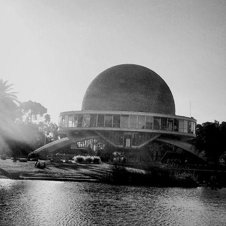 Sunshine Blackandwhite Black And White Planetarium