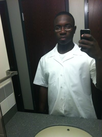 Bout To Go Get Mi Cook On
