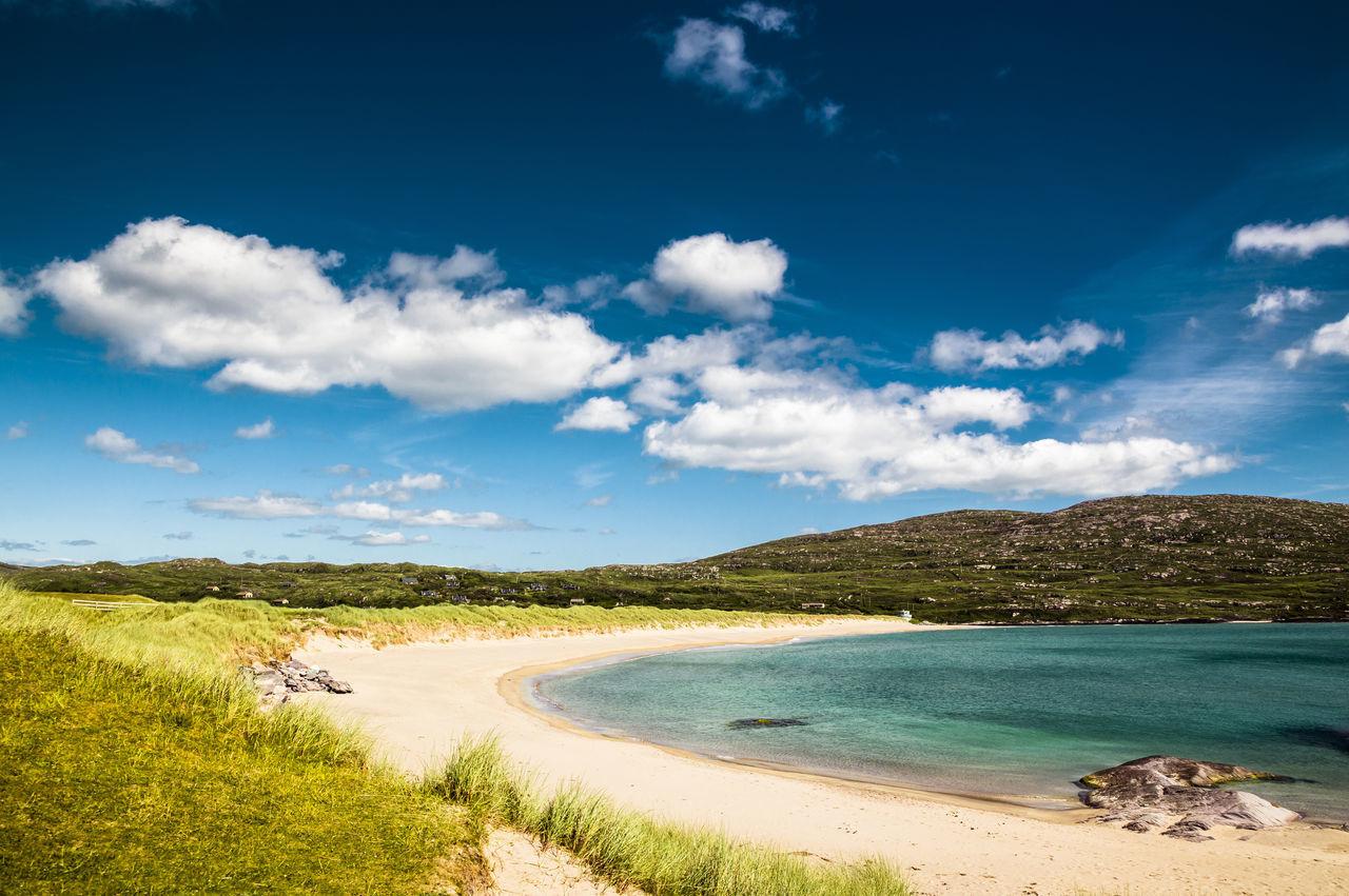 Beautiful stock photos of ireland,  Beach,  Beauty In Nature,  Cloud - Sky,  Day