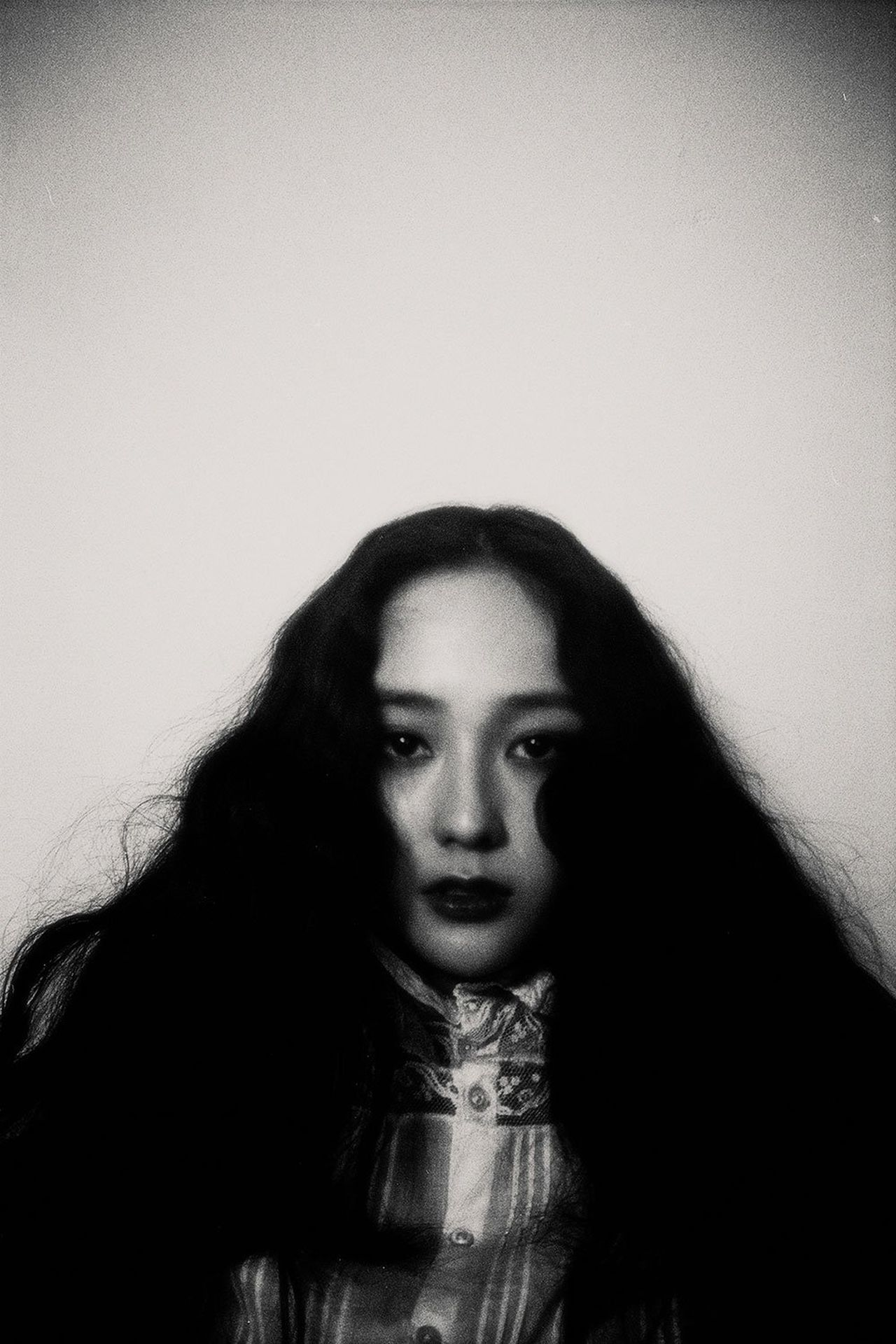 2/2 my perfect girl. 👸💚 Faces Of EyeEm Beauty In Ordinary Things Enjoying Life Lifestyles Krystal Jung Women Who Inspire You Beautiful Woman Krystal Check This Out Beautiful People Krystal Fx Inspirations