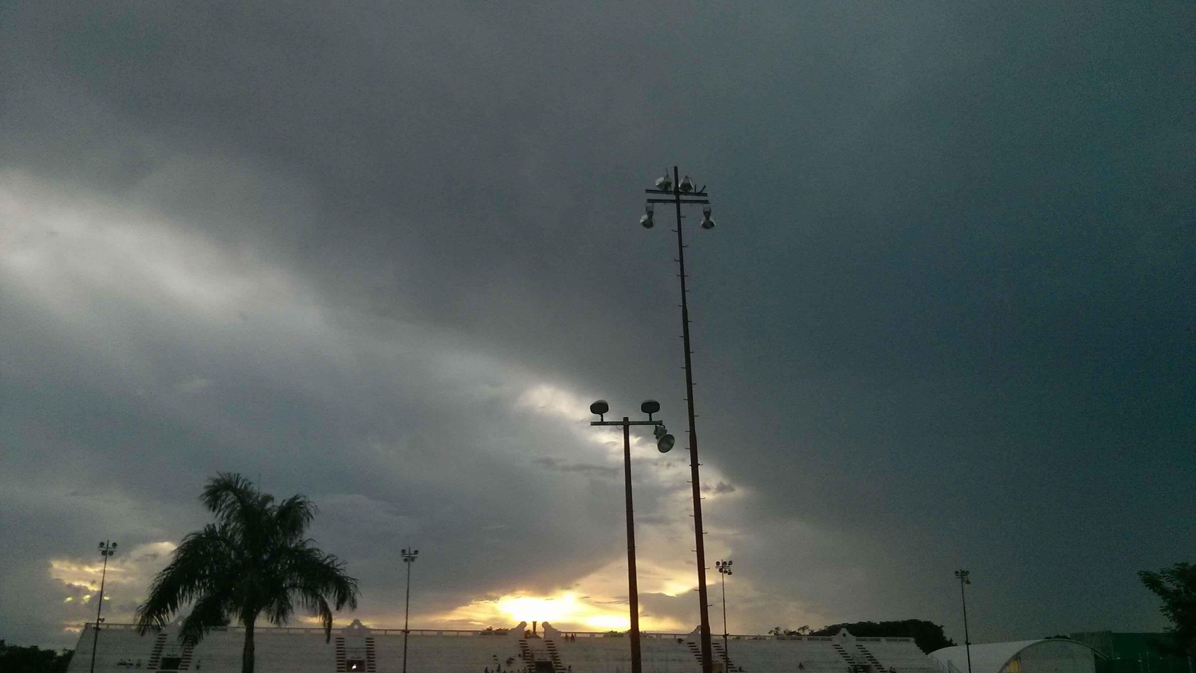 Sunset nofilter Celpic