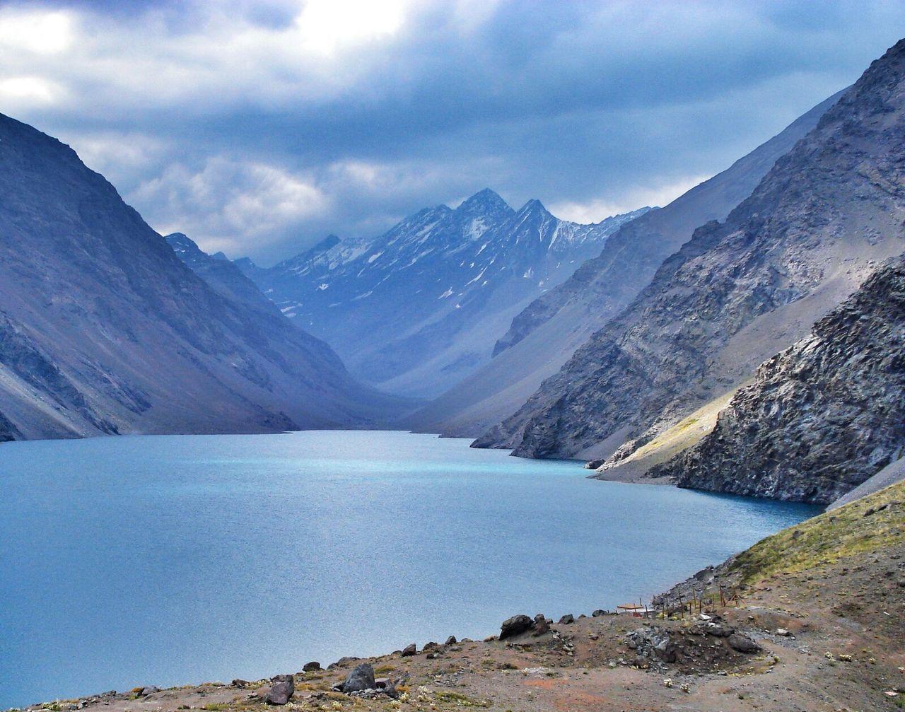 Beautiful stock photos of lake, Beauty In Nature, Day, Lake, Mountain