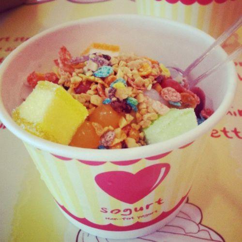 Sogurt Love