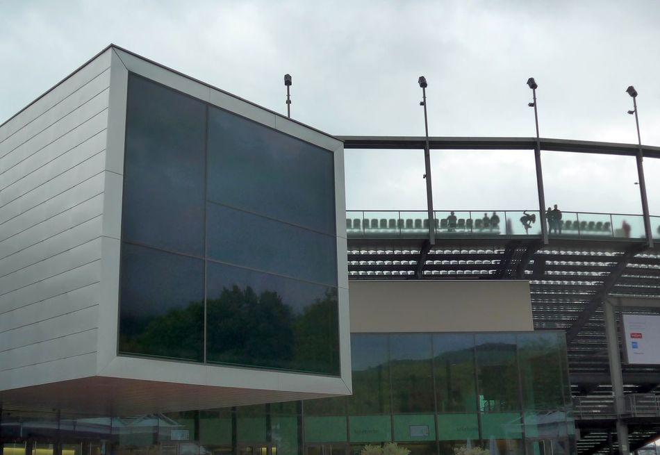 Architectural Feature Architecture Built Structure Festspielhaus Bregenz Glass Reflection Modern Reflections The Architect - 2016 EyeEm Awards