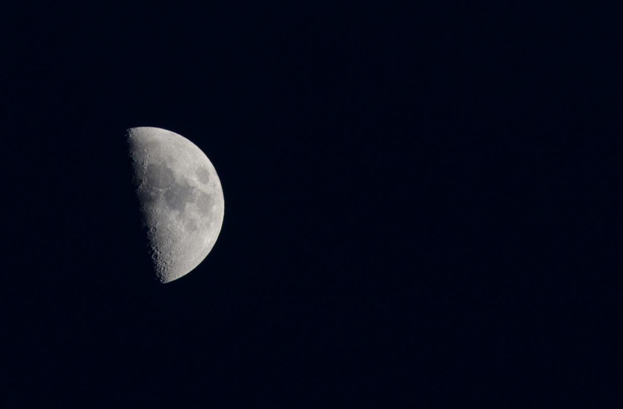 Moon EyeEm Best Shots Taking Photos Night