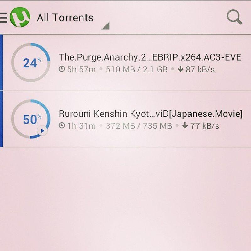 KOnti nlang! Kenshin2 Purge2 Movielover Sunday happy ig vsco