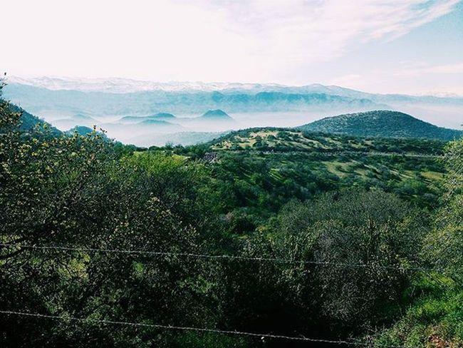 La naturaleza es para amarla, no para destruirla Naturaleza CordilleradeLosAndes Losandes Cielo Azul VSCO Vscocamphotos Vscogrid Instachile