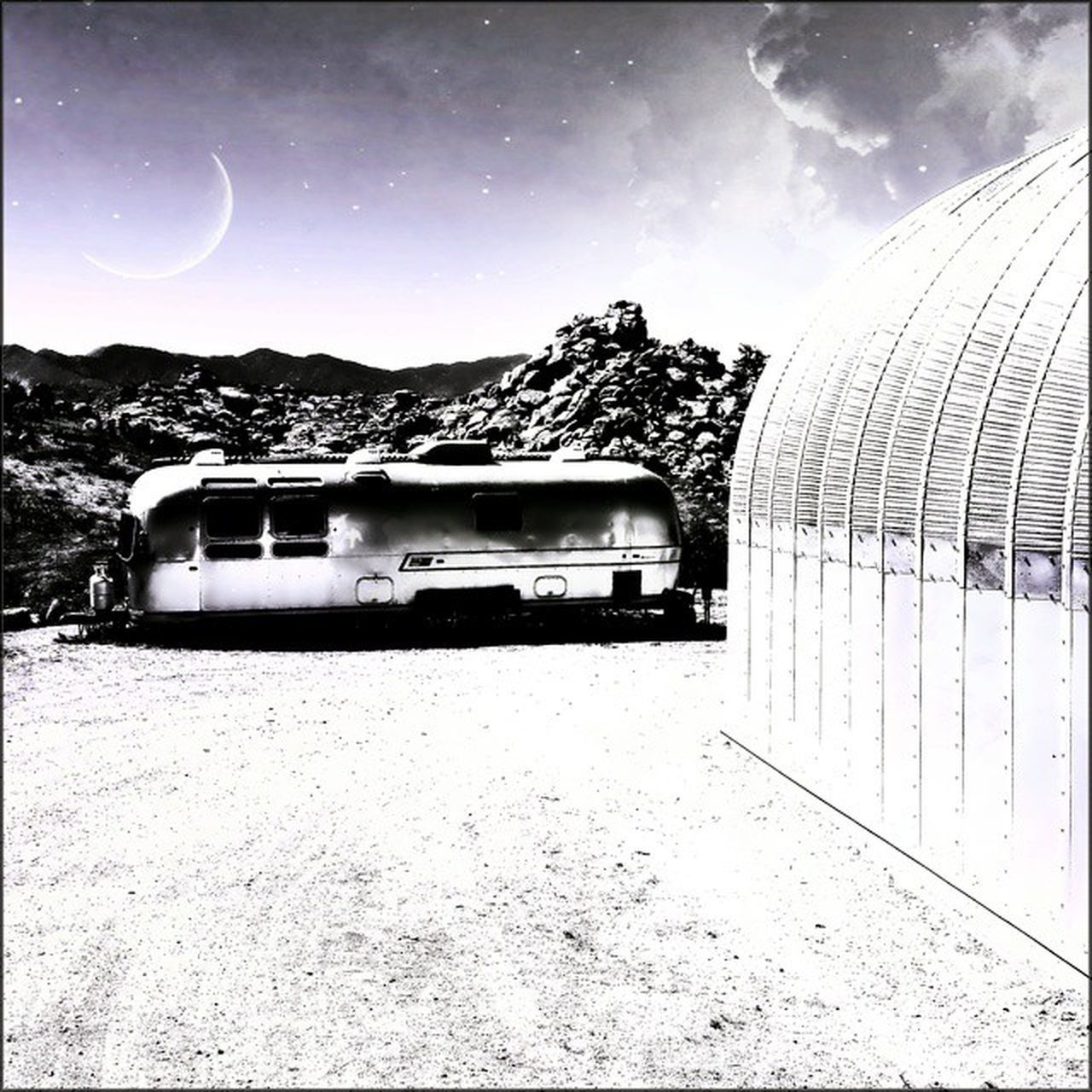 Pictureoftheday Pixlr Palmsprings Desert California Fantasy Adventure Spaceadventure Mars Leavingearth