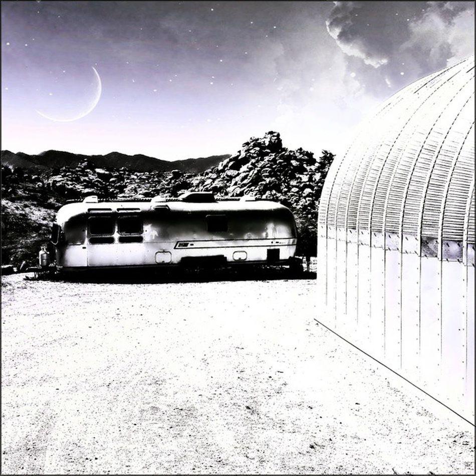 Pictureoftheday Pixlr Palmsprings Desert California Fantasy Adventure Spaceadventure Mars Leavingearth