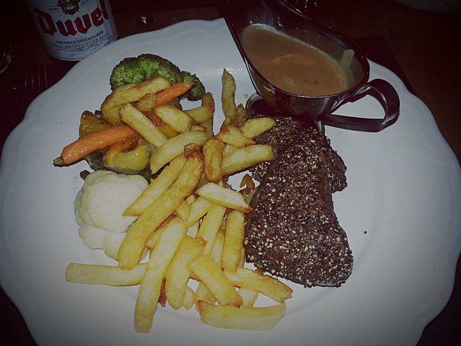 Enjoying Life Food!!!