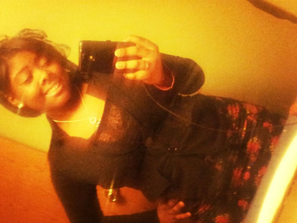 Old But Cute (: