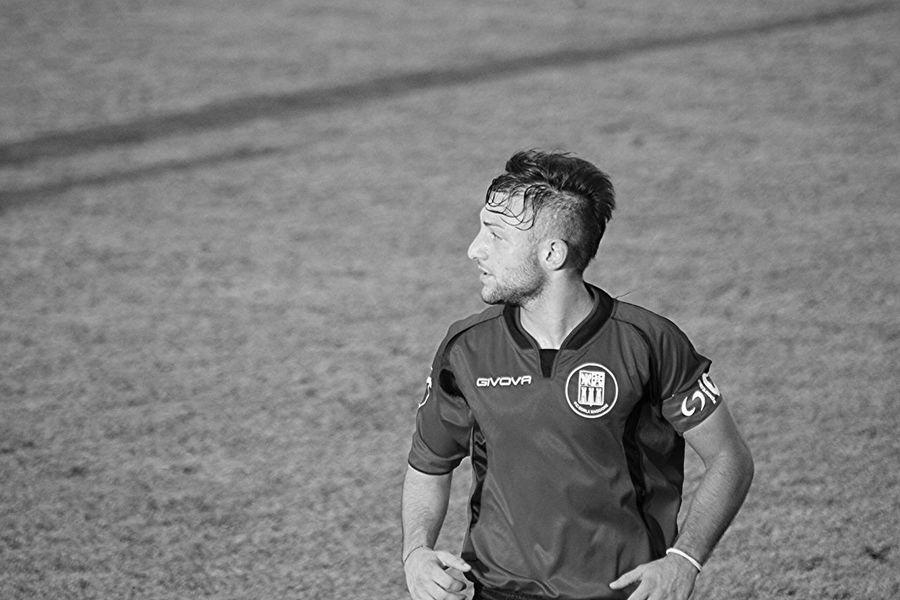 Brother Fratello Calcio Soccer