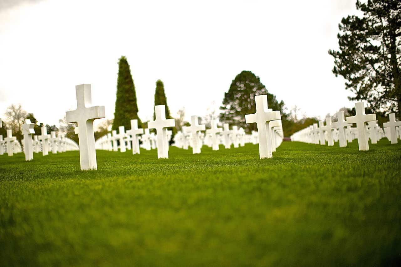 Beautiful stock photos of cross, Cemetery, Clear Sky, Cross, Day