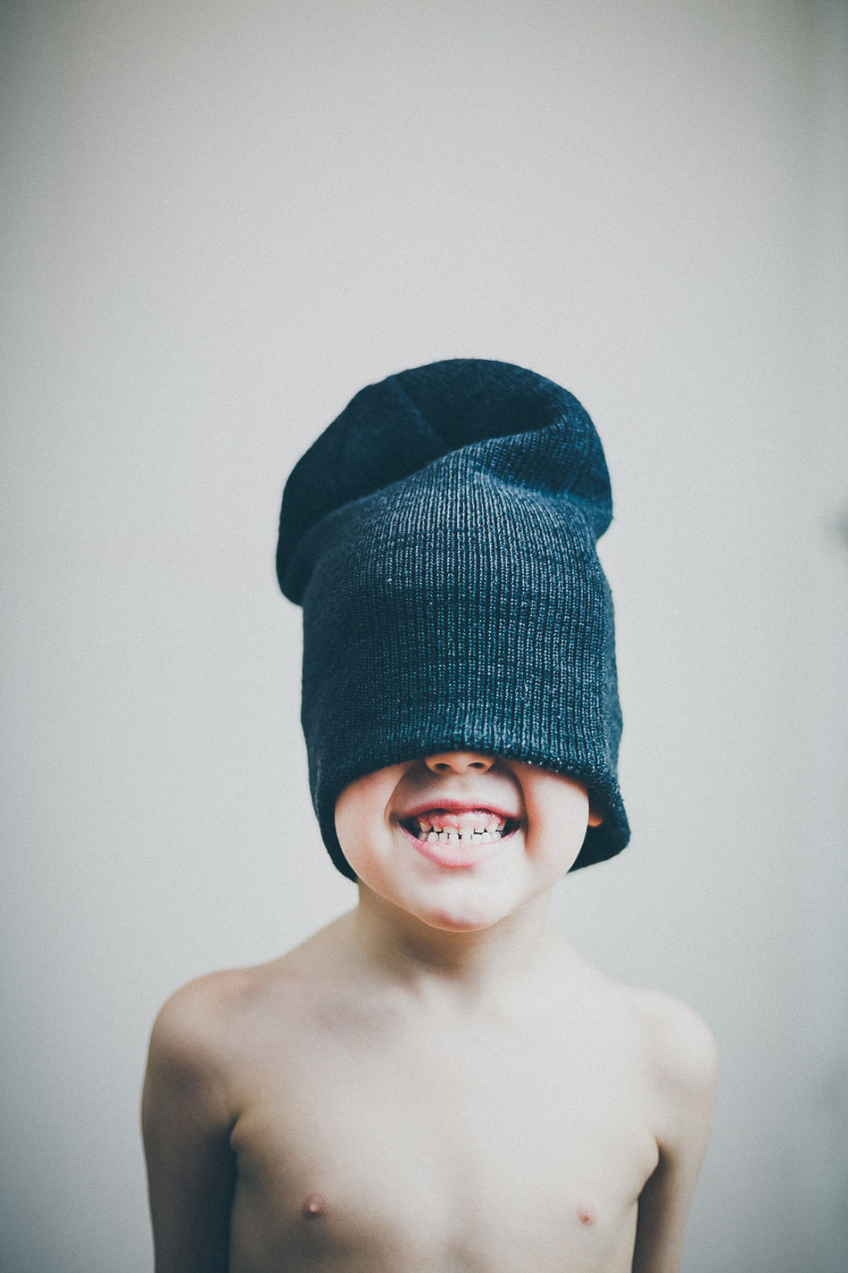 Beautiful stock photos of hat, Boys, Caucasian Ethnicity, Childhood, Clenching Teeth