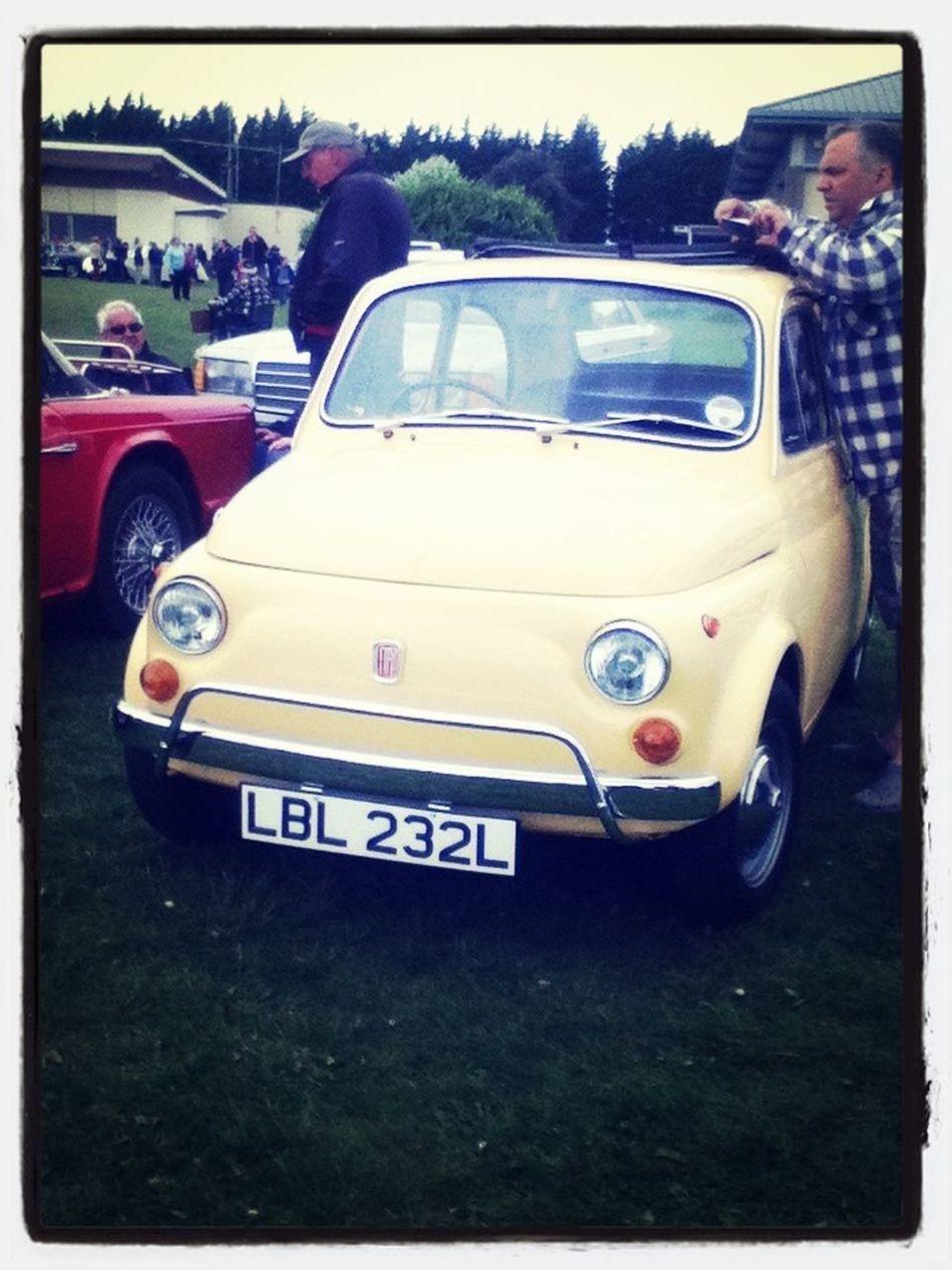 Sully Car Show