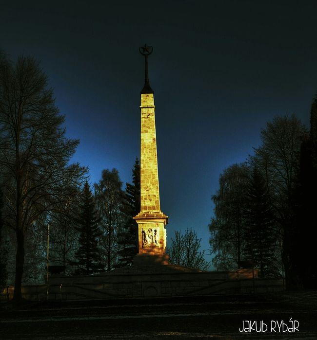 Architecture EyeEmbestshots War Memorial Monument