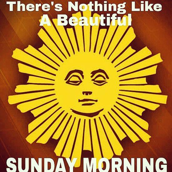 Enjoy It Fam... Ya' Boi, Cin SundayMornings