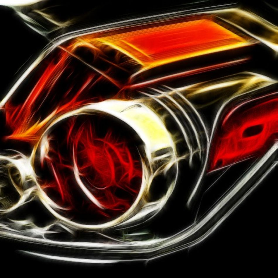 Altima Abstract Eye4photography  Abstract Digital Art NISSAN ALTIMA Coupe