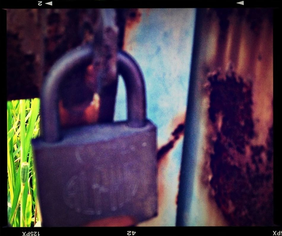 Decayed Key Of Life Yellow-green