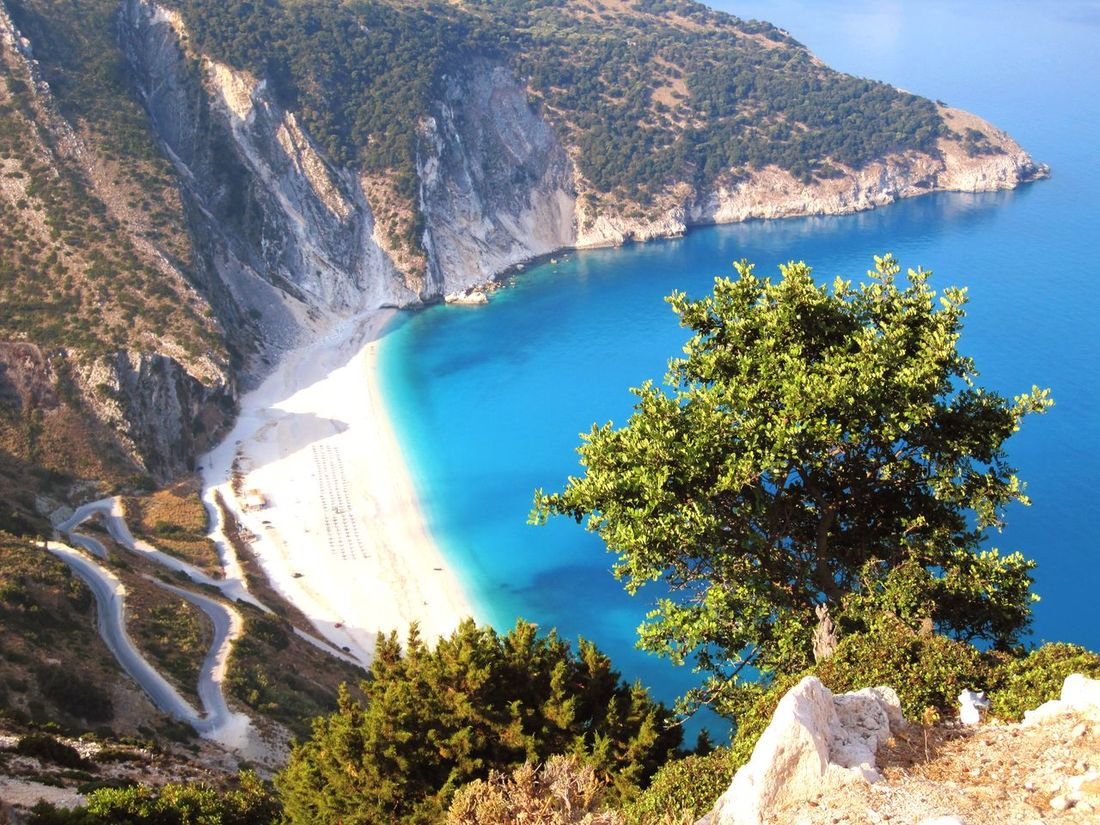 Starting A Trip Landscape_Collection Landscape_photography Greek Islands Kefalonia Eye4photography  Beach Beautiful Beachphotography Landscapes With WhiteWall Natures Diversities