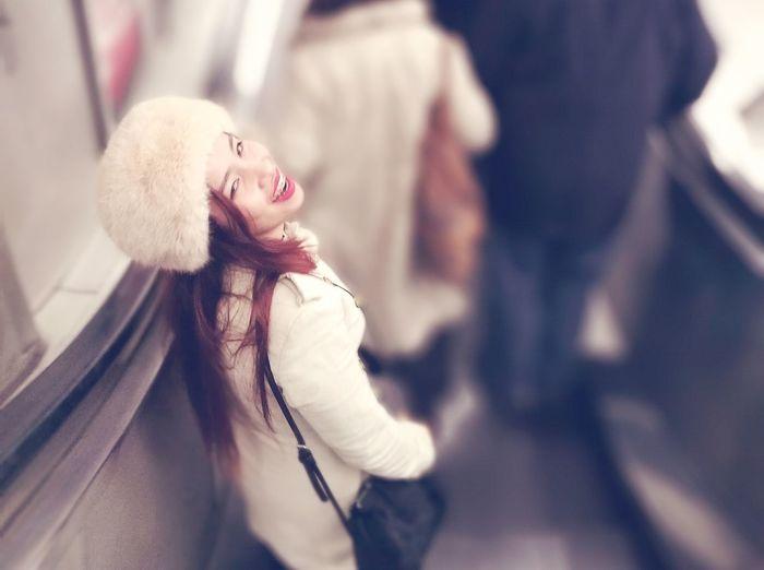 Portrait People Beauty Close-up Winter Fashion Elégance Glamour