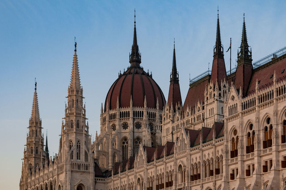 Beautiful stock photos of hungary, Architecture, Budapest, Building Exterior, Built Structure