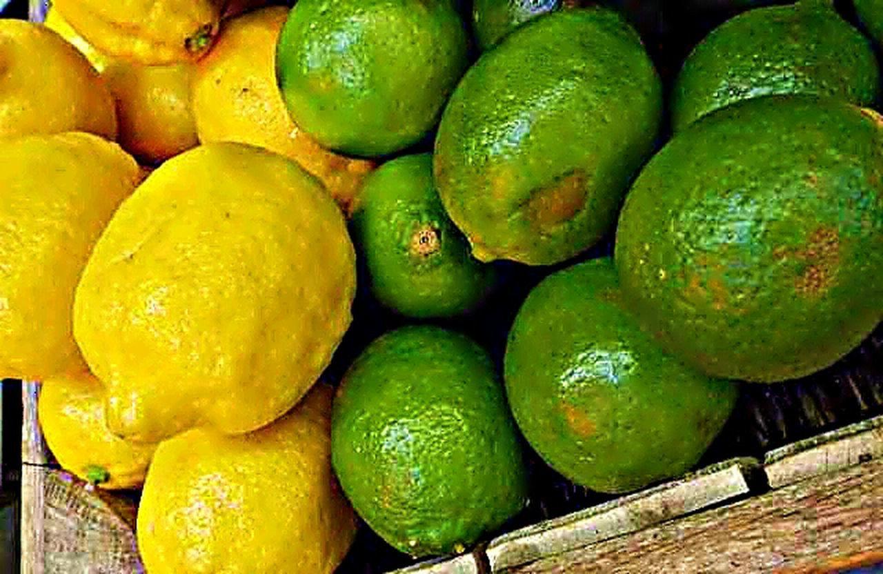 Nikon L810 Farm Markets Don't You Love Green??