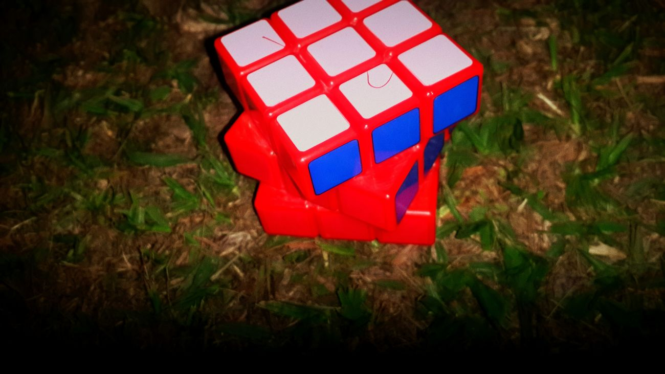 cubo Listo First Eyeem Photo