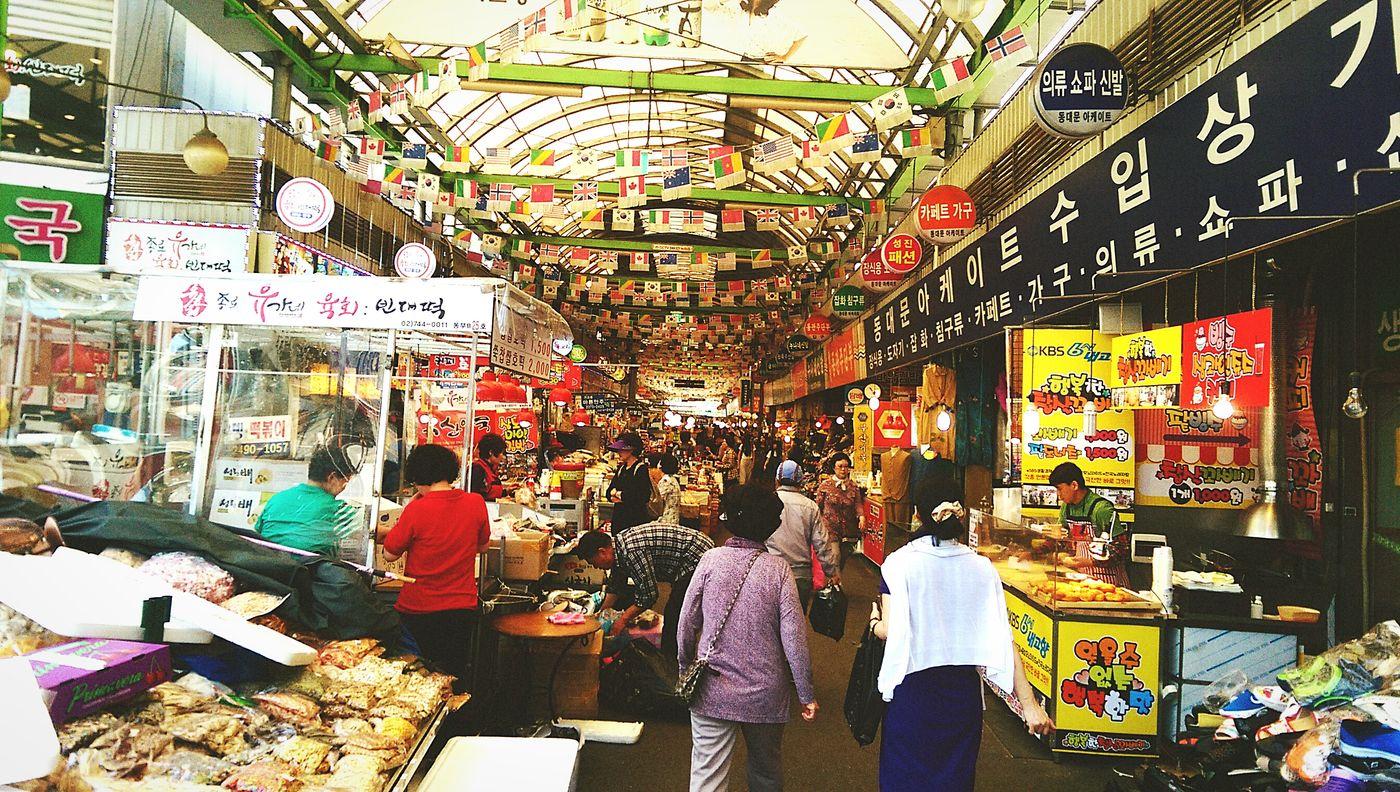 廣藏:活章魚初體驗🐙 廣藏市場 章魚