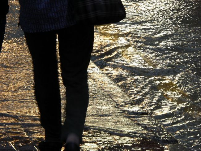 Urban Rain Rain Rush Hour Wish I Was Home Eye4photography