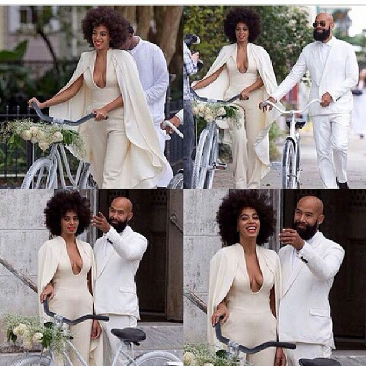 Hippielove Coolestthingiveseen Jumpingthebroom Solange Onewiththeone . @itsyregi21 well, nappy hair couldn't look more appealing