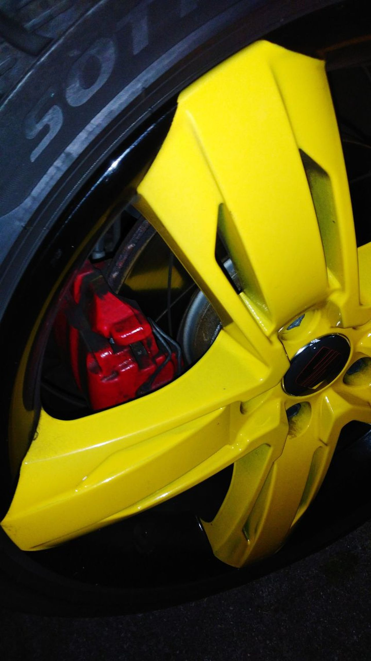 Yellow Car Transportation Mode Of Transport Multi Colored Motorsport Auto Racing No People Close-up BYOPaper! The Street Photographer - 2017 EyeEm Awards Live For The Story Cars Spazieren Und Fotografieren Red Color Reifen Weels Nightphotography Nightshot Nachtfotografie Nachtaufnahme Nachts