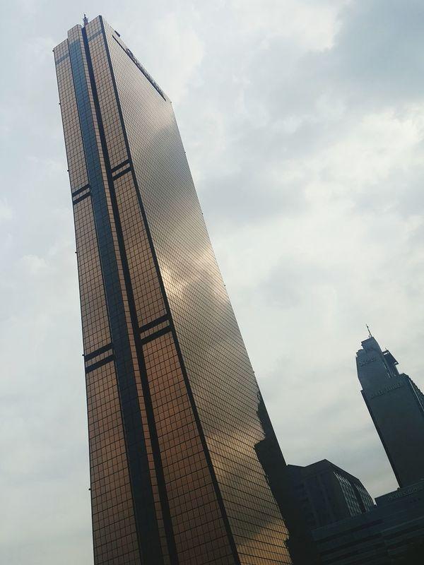 63빌딩 Hanriver South Korea