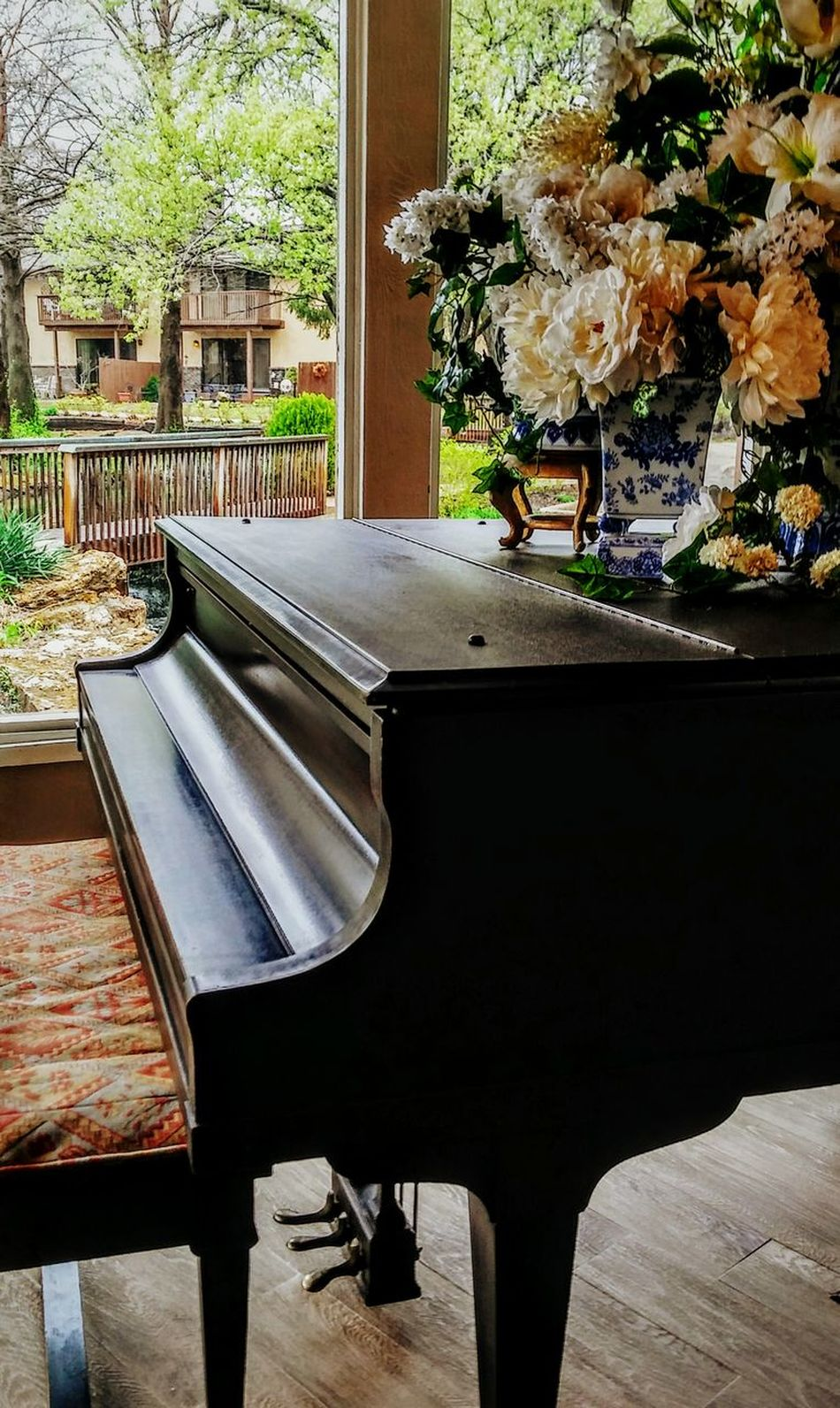 Baby grand piano Tree Water Day No People Piano Irwin Collection Eyem Gallery Rainy Days☔ Windows View Flowers Of EyeEm Eyem Gallery Landscape Eyeemphoto Landscape Irwin Collection Spring Is Coming
