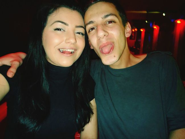 Last Drink, I Promise Bestfriend Taking Photos