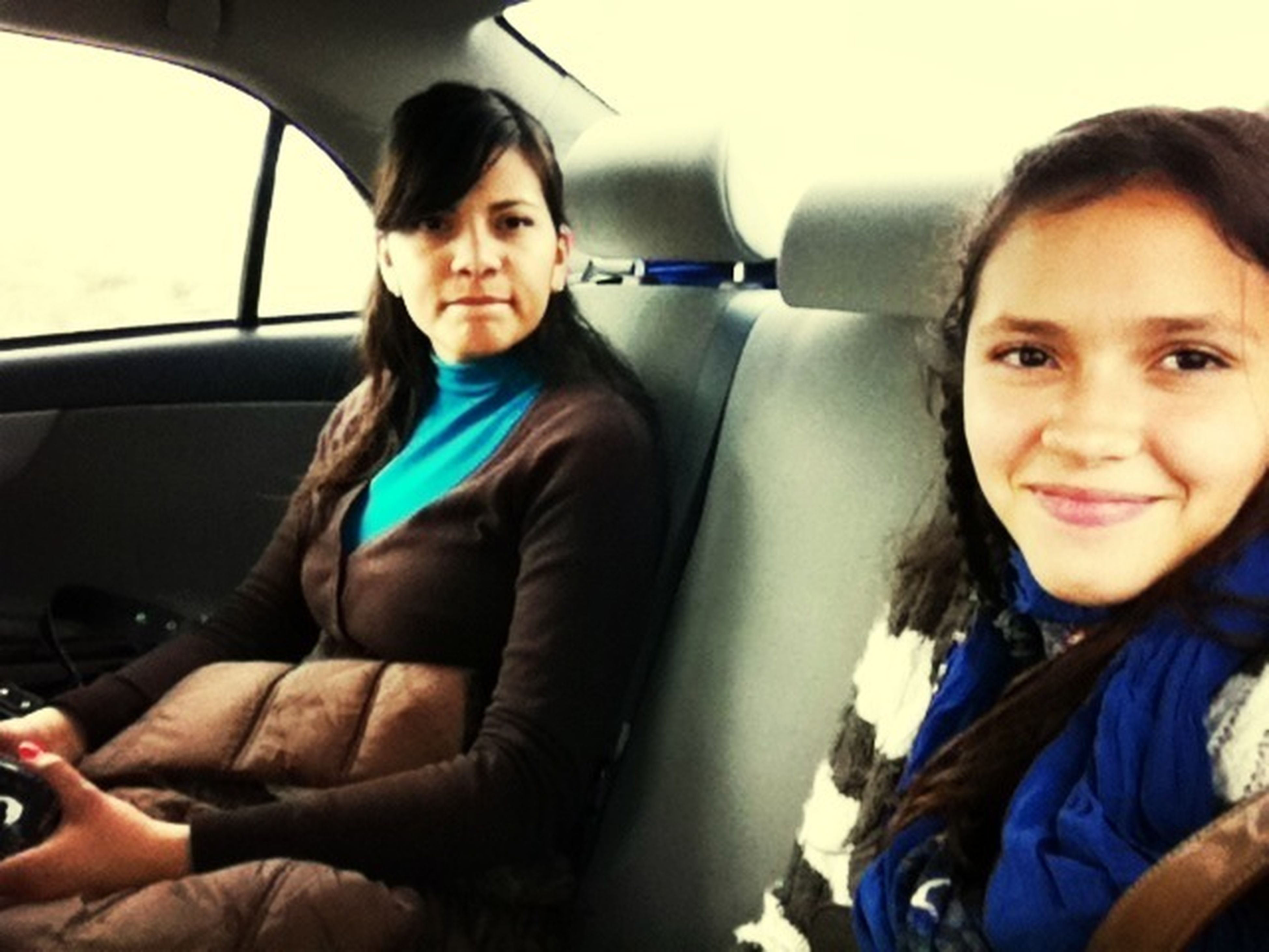 Shoping With My Sister