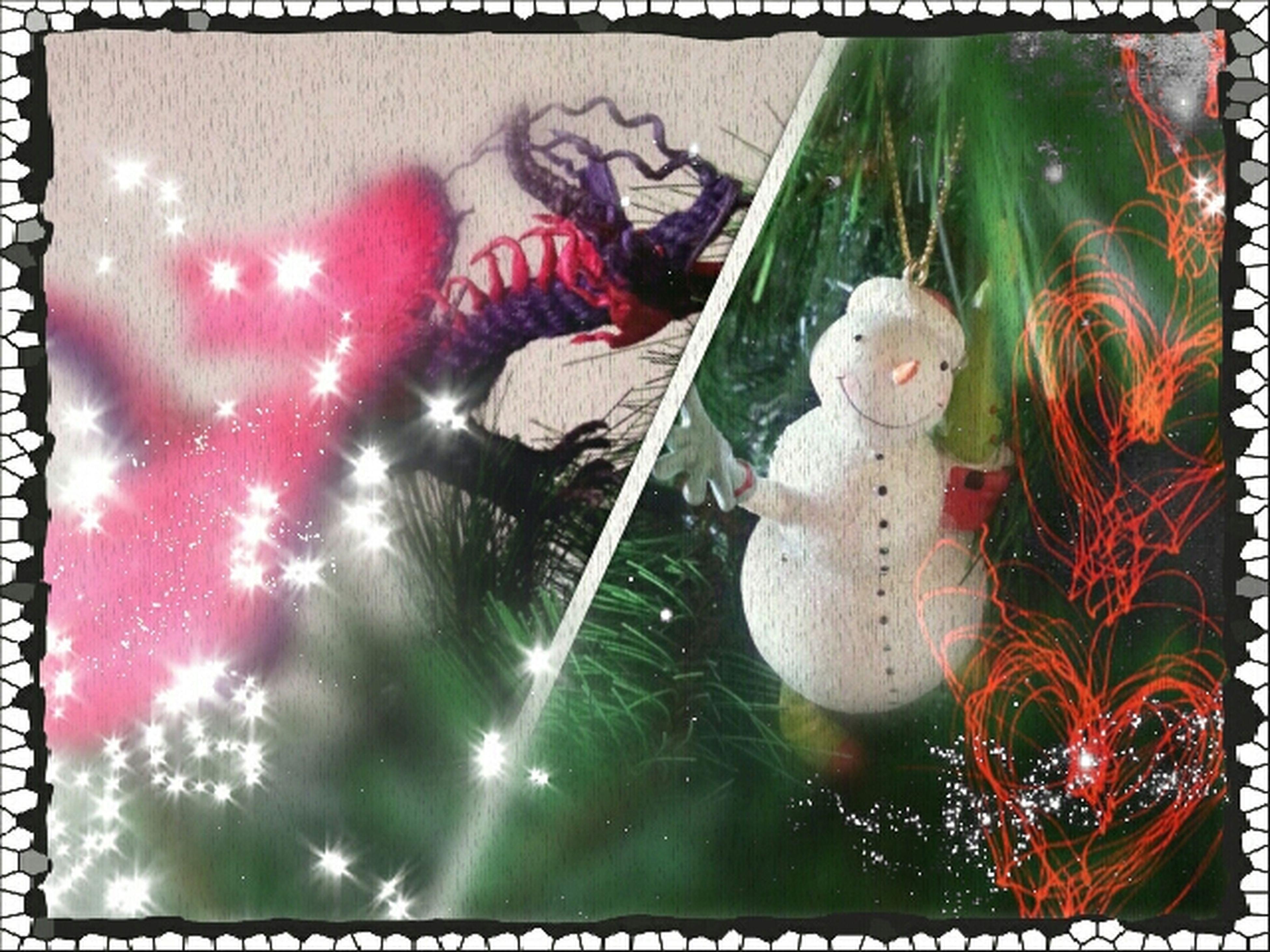 Bon Nadal! ¡Feliz Navidad!