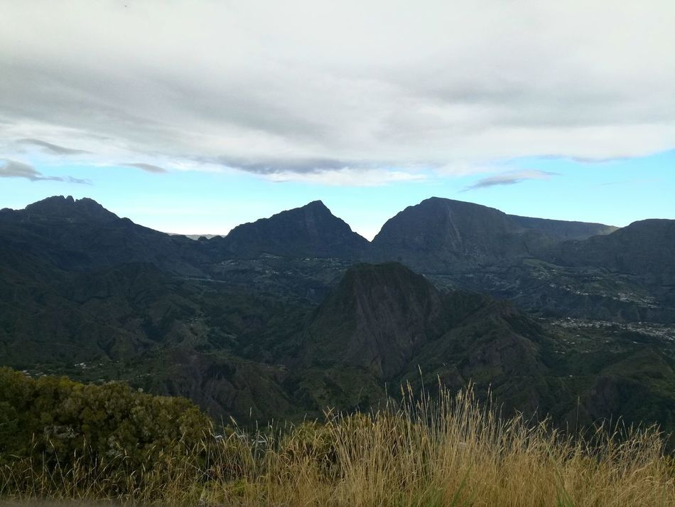 Mountain Landscape Dramatic Sky Atmospheric Mood Cloud - Sky Forest Tourism Mountain Range Nature Beauty In Nature Environmental Conservation No People Travel Destinations P9 Huawei Reunion Island Reunion974 Huaweiphotography HuaweiP9 Sky Tranquility Outdoors Beauty In Nature Nature Nomansland