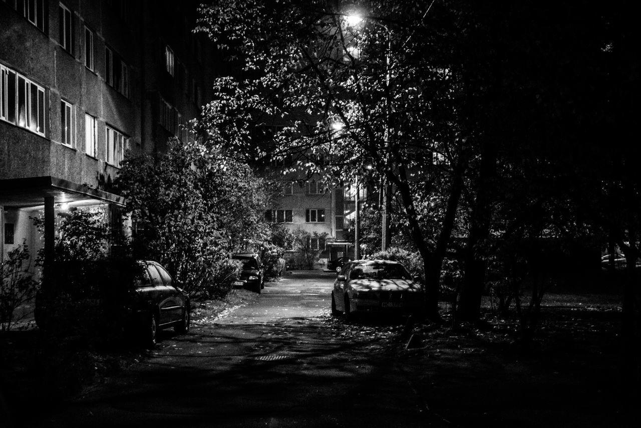 Block City Housing Housing Settlement Kengarags Latepost Latvija Night Projects Riga Riga City Soviet Street EyeEmNewHere