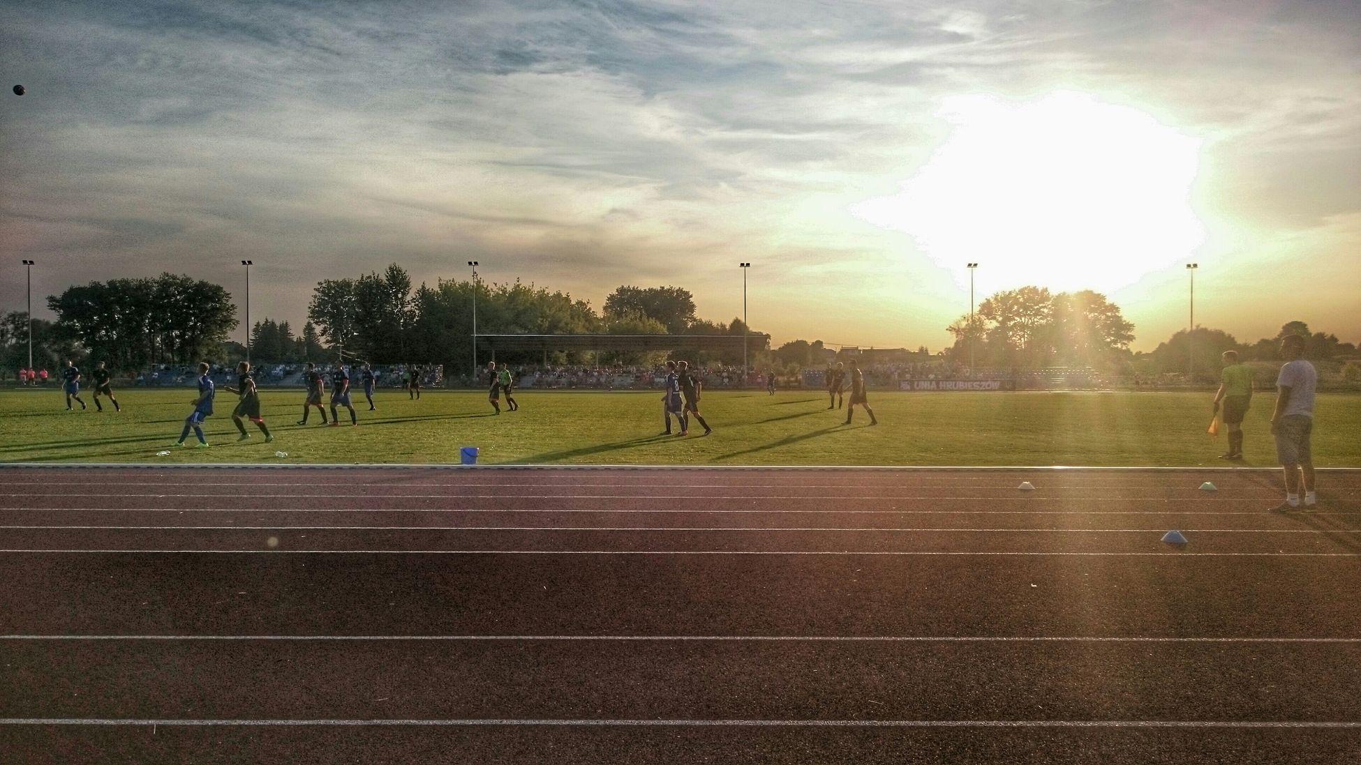 Football Soccer Soccer⚽ Match Uniahrubieszow