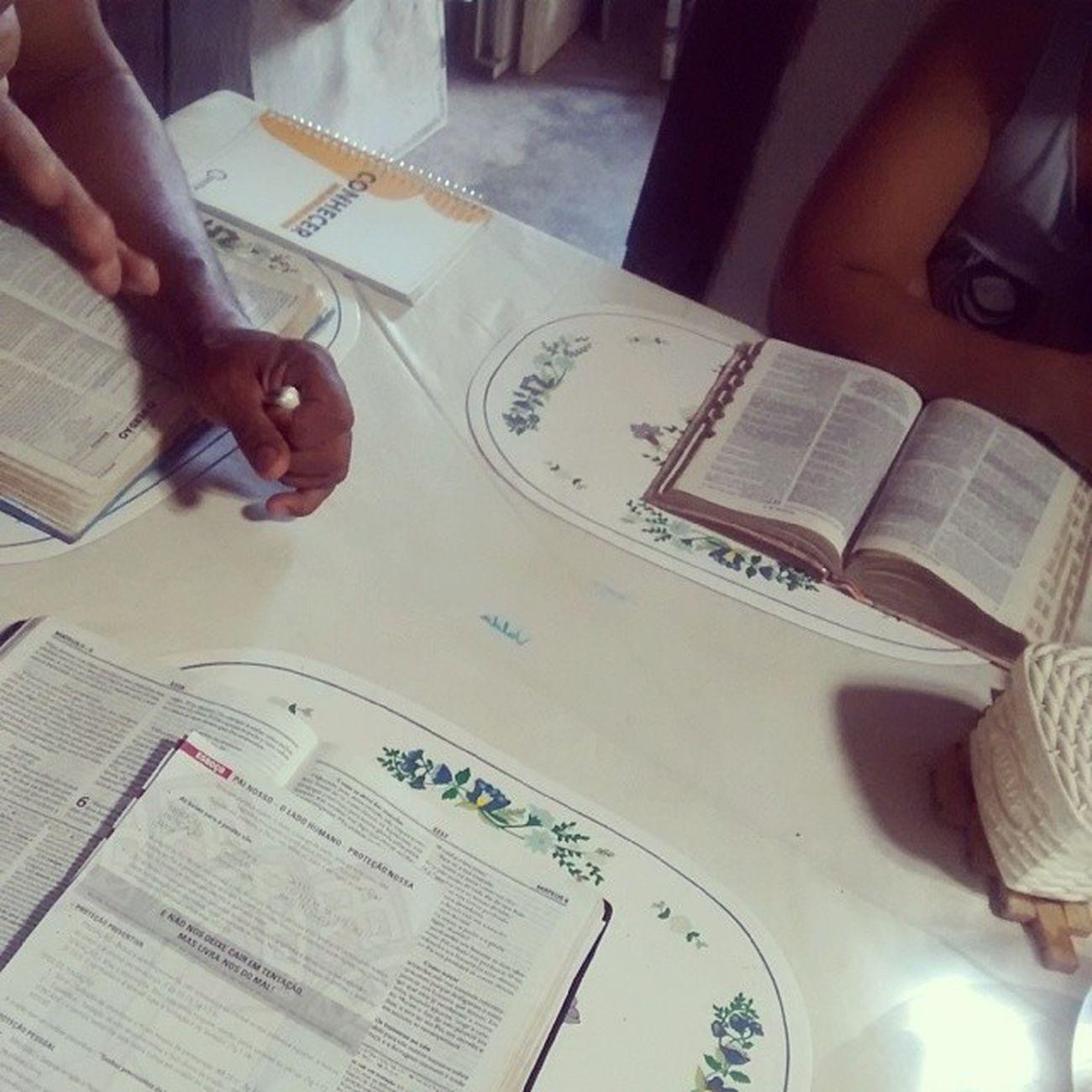 Meditação em família. GodisMyLord Godislove GodFirst IAMSECOND Worship