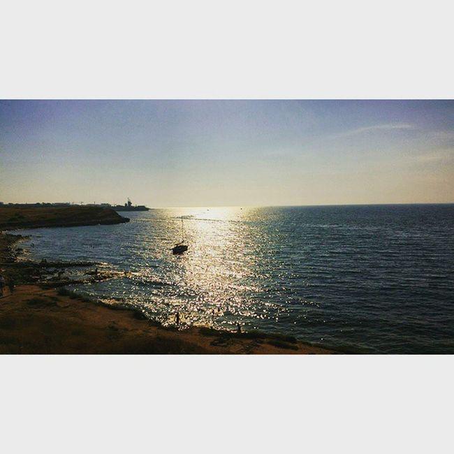 Вид с Херсонеса Севастополь Крым Cosmo_travel