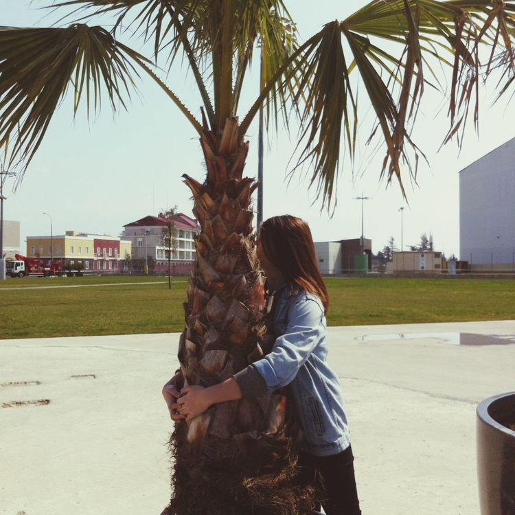 Happy Palms 😍❤️