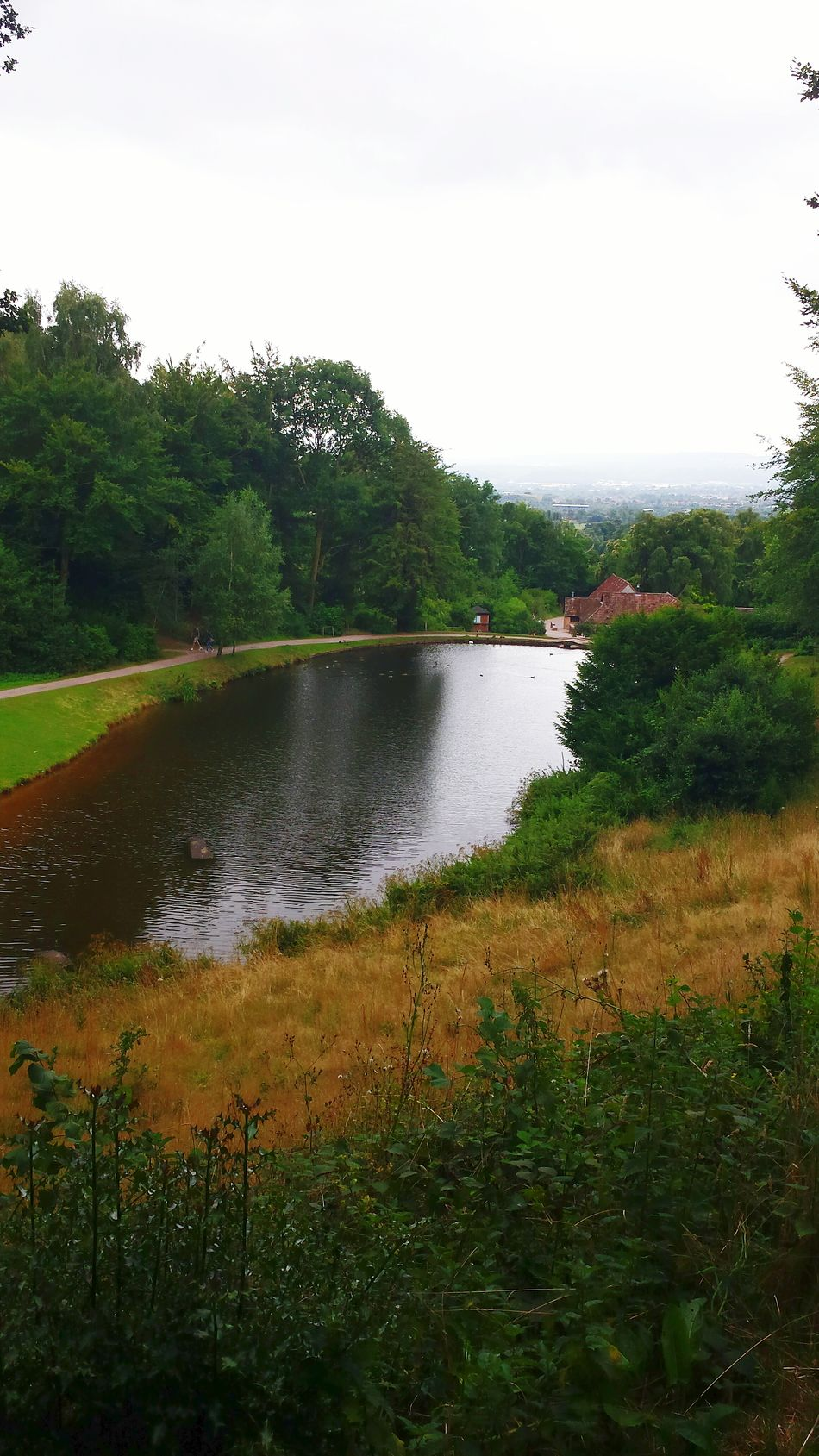Outdoors Hestercombe House Somerset England Nature Countryside English Countryside Beautiful Lake View