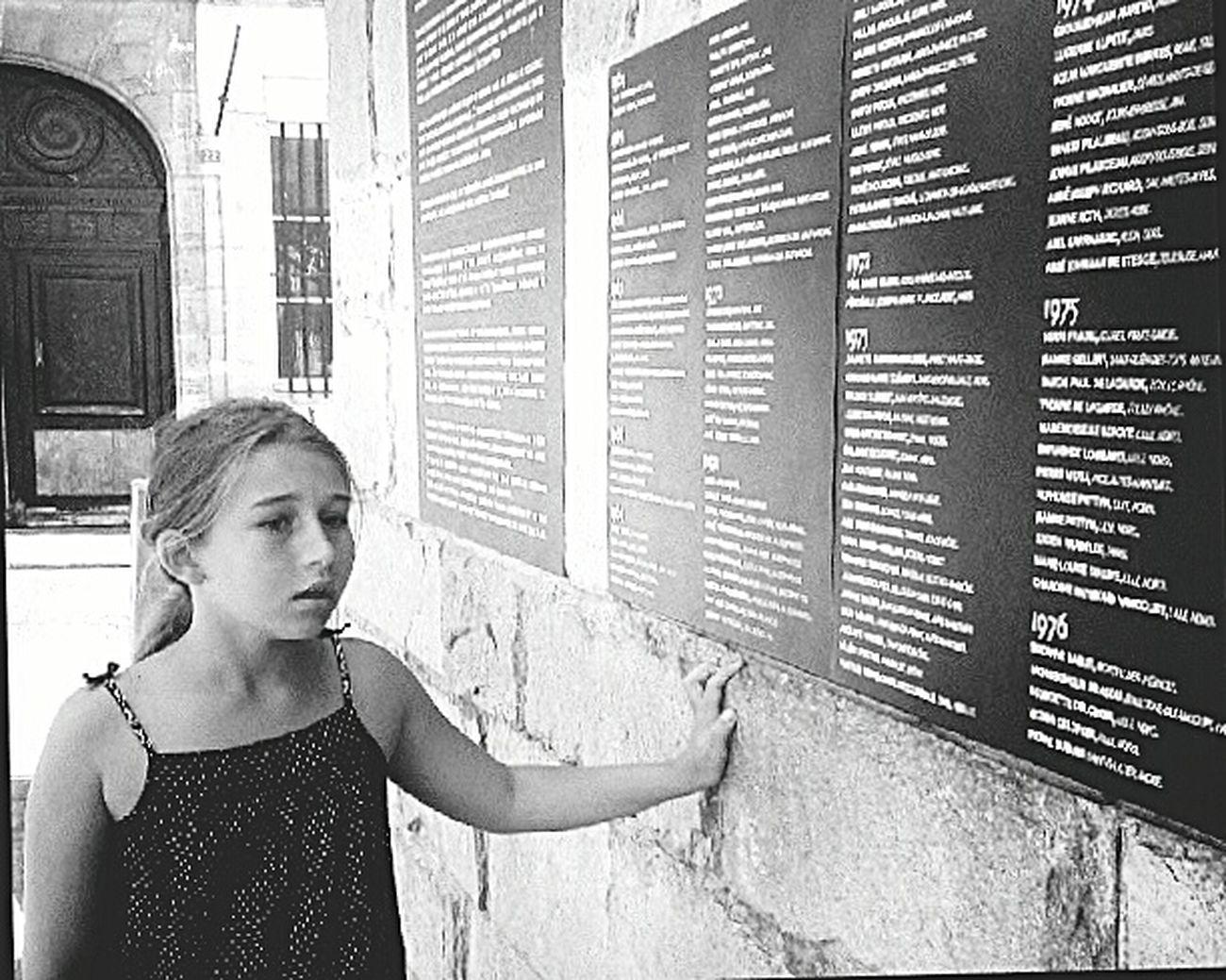 Everyday Education Museum Of Deportation Paris