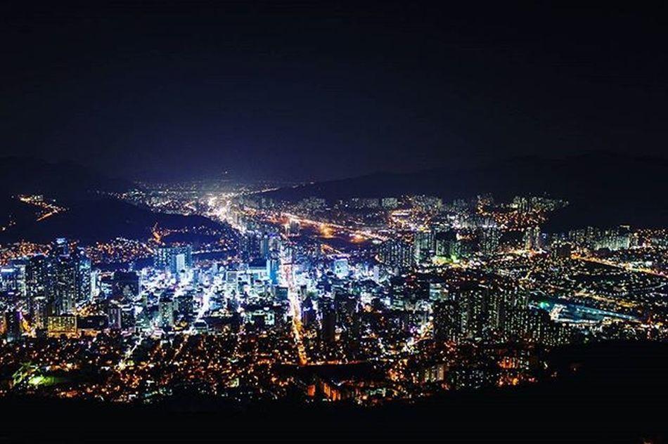 🌃 몇번을봐도좋다. 그린카 드라이브 부산여행 야경 부산야경 황령산 황령산야경 여행스타그램 풍경 차스타그램 카스타그램 출사 빈카메라 Pusan Busan Night Travel Trip Journey Bincamera