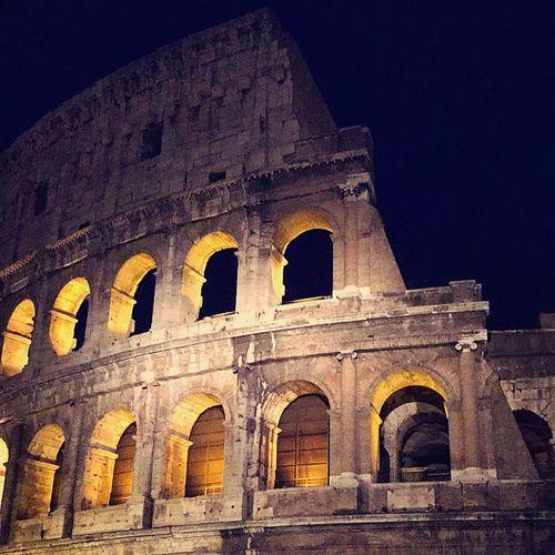 Colloseum, Rome Wanderlust Rome Colosseum Italy Traveling Travel EyeEm Best Shots Hello World Bestoftheday Travel Photography